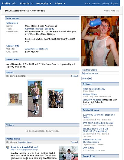 funny facebook pages. have a Facebook page).