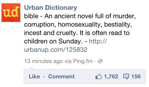 b444ae69 Steve in a Speedo?! Gross!: Friday Funny 876: Urban Dictionary